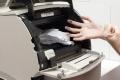 Cách xử lý máy in khi giấy bị kẹt