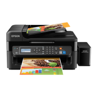 EPSON L565 (In, scan, copy, fax)