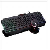Bộ Rapoo V100S Gaming Giả Cơ