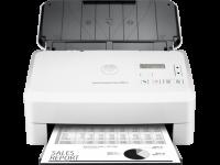 HP 5000 s4 (2 mặt Duplex) - L2755A