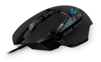 G502 HeRo  Gaming