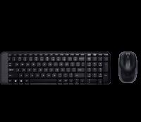 BỘ LOGITECH MK220 Wireless