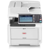 OKI MB492DN (Scan- Fax - Print - Copy - Duplex)