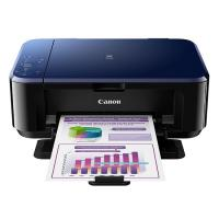 Canon Pixma E560 (in-scan-copy)