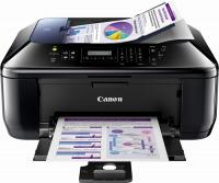 Pixma E610 (in-scan-copy-fax)