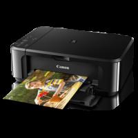 Canon Pixma MG 3670 (in-scan-copy)(Trắng, đen , đỏ)