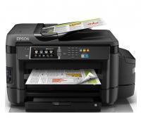 L1455 A3 (In, Scan, Copy, Fax) With ADF 4 màu