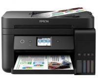L6190 (In, scan, copy, fax) duplex with ADF