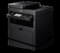MF 237W(In-Scan-Copy-Fax-ADF) in mạng, WiFi, Mobile Print