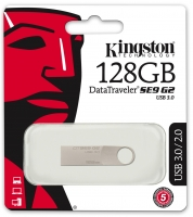 USB KINGSTON 128GB DATA TRAVELER DTSE9G2