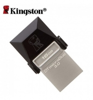 USB OTG 2.0 16GB Kingston DT DUO