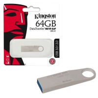 USB KINGSTON 64GB DATA TRAVELER DTSE9G2