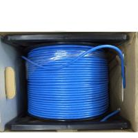Cáp 6E UTP (Commscope AMP), 1427254-6	(305m) Blue