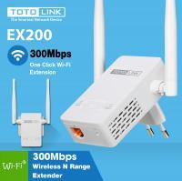 EX200- thu phát sóng wifi