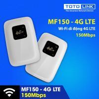 MF150 - Wi-Fi di động 4G LTE 150Mbps
