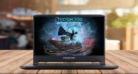 Triton 500 PT515-51-73AA,i7 -  NH.Q50SV.004  - 70186899