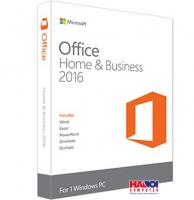 Office Home and Business 2016 32Bit/x64