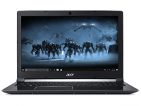 Laptop Acer A7 A715-71G-52WP