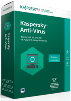 Kaspersky Anti Virus 3 Users
