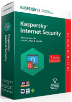 Kaspersky Internet Security 1 User