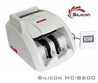 Silicon MC-8600