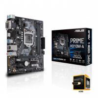 Bo mạch chủ máy tính AsusPRIME H310M-A