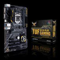 Bo mạch chủ máy tính AsusTUF H310-PLUS GAMING