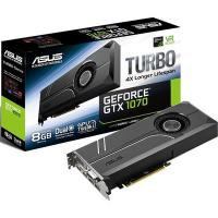 Card màn hình Asus TURBO-GTX1070-8G