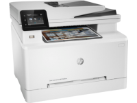 Máy in màu HP Color LaserJet Pro MFP M280nw