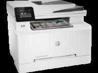 Máy in đa chức năng HP Color LaserJet Pro M281fdn