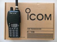 Icom V8