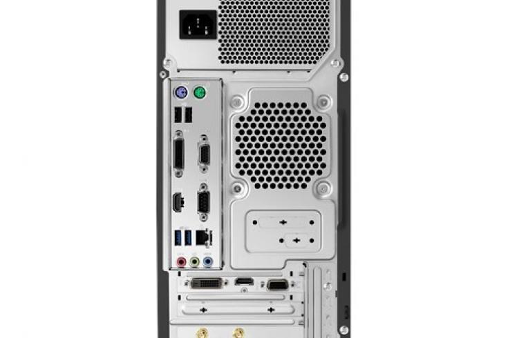 Asus D3401SFF – I38100008D