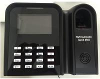 X628 Pro _ Vân tay + Thẻ cảm ứng