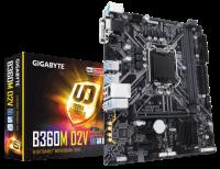 Intel B360 (B360M D2V )