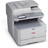 Color OKI MC362DN ( Scan/Copy/ Fax Duplex)