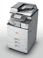 Máy Photocopy màu RICOH Aficio MP C2011SP +DF