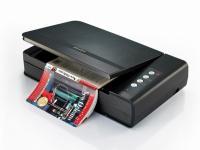 Plustek OB4800 (Scan sách)