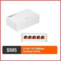 S505 - Switch 5 cổng 10/100Mbps