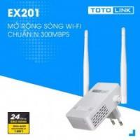 EX201 - thu phát sóng wifi