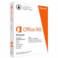 Office 365 personal 32Bit/x64