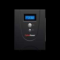 Bộ lưu điện Cyber Power VALUE1200ELCD