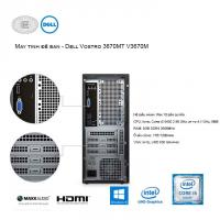 Dell Inspiron 3670,i5-9400 - 70194507