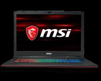 Laptop MSI GP73 8RD-229VN